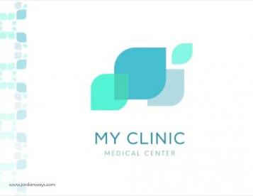 ماي كلينك الطبي